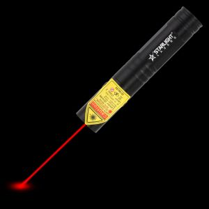 Starlight Lasers R2 Pro Roter Laserpointer